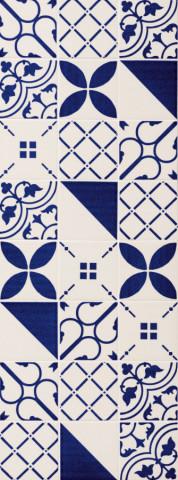 Inovativní dekorace MAIOLICA II. DECORI MIX 10 x 10 cm