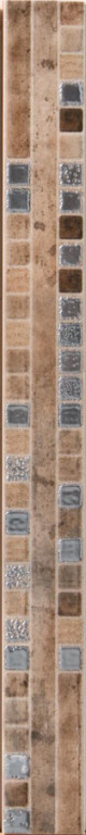 Listela SMART TAUPE 5 x 50 cm