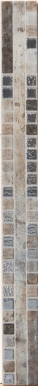 Listela SMART GRAFITO 5 x 50 cm