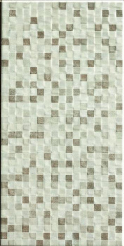 Mozaika NAXOS TAUPE 25 x 50 cm