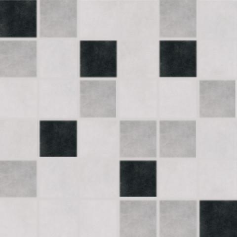 Mozaika v odstínech šedé ESSENCIA MIX 29,8 x 29,8 cm