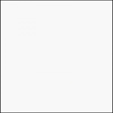 Bíly obklad WHITE Lesk 20 x 20 cm