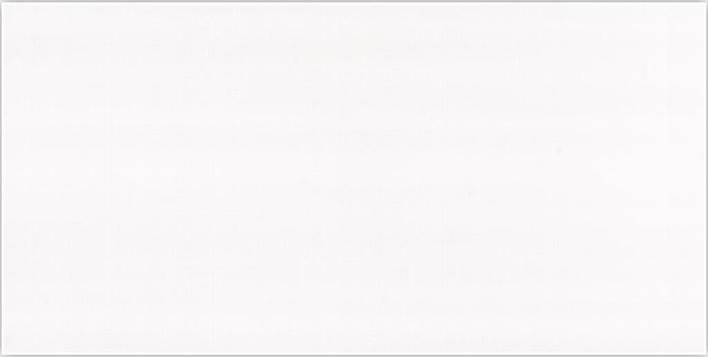 Lesklý obklad WHITE, 20 x 60 cm, Bílá rett. LB.WAKV4000.1