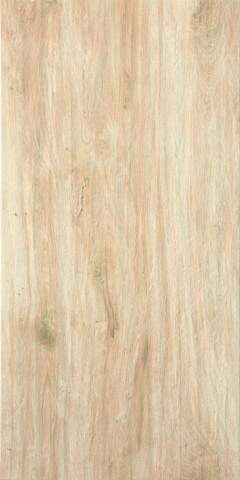 Dlažba v imitaci dřeva TAVOLATO Marrone Grano rett.