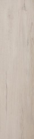 Příjemná imitace dřeva ve formátech 30x120cm SUOMI White rett.