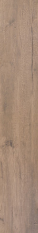 Příjemná imitace dřeva ve formátech 20x120cm SUOMI Brown rett.