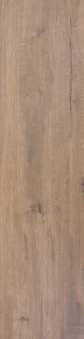 Příjemná imitace dřeva ve formátech 30x120cm SUOMI Brown rett.