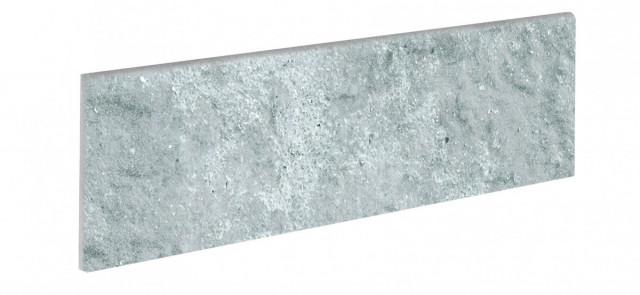 Sokl MANHATTAN Grey 9x24,5cm