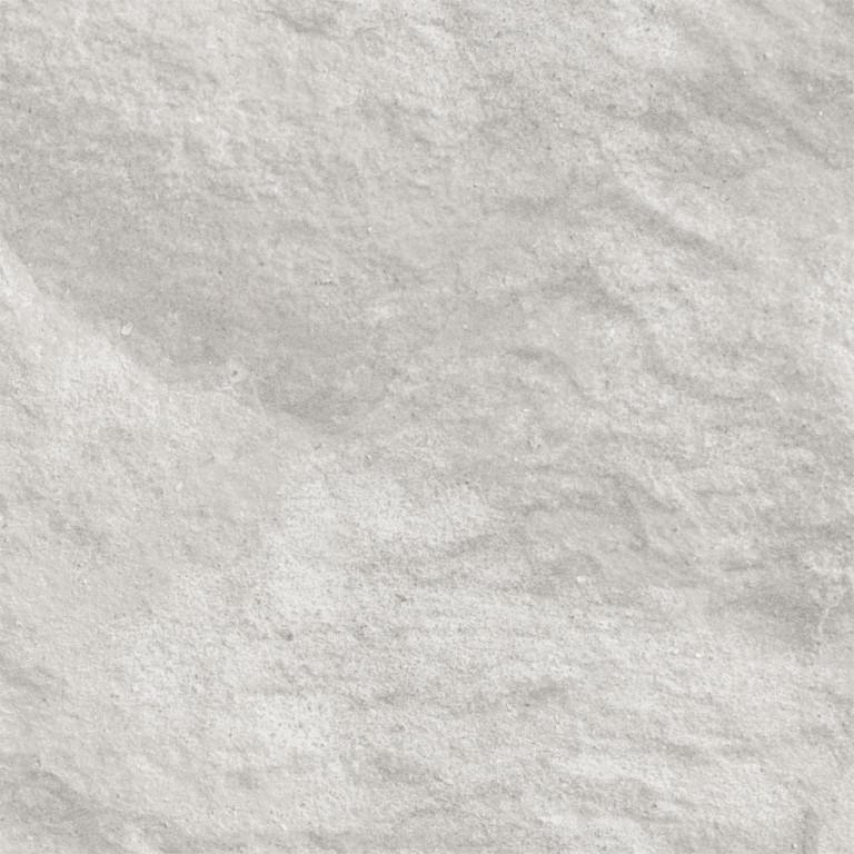 Dlažba MANHATTAN White 24,5x24,5x0,9cm