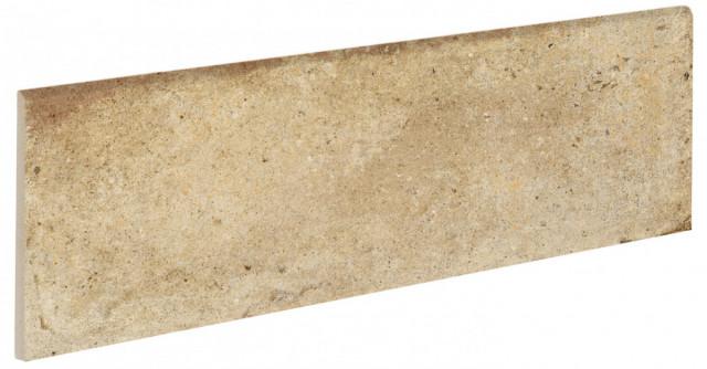Sokl LUCCA Terra 9x33cm