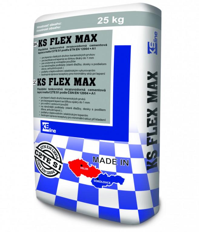KS FLEX MAX - C2TE S1