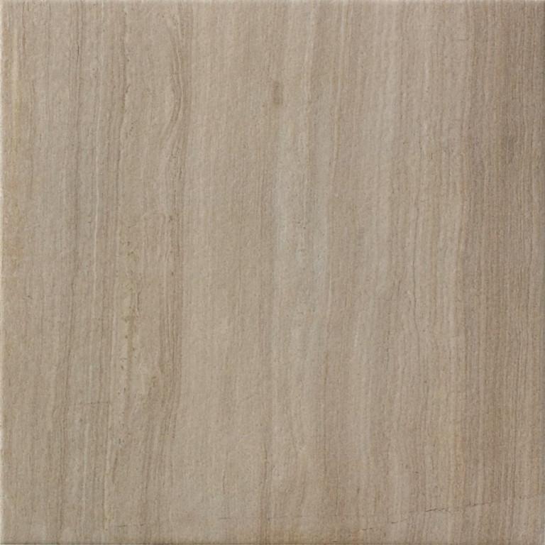 Dlažba v hnědé barvě STRIPES 33 x 33 cm