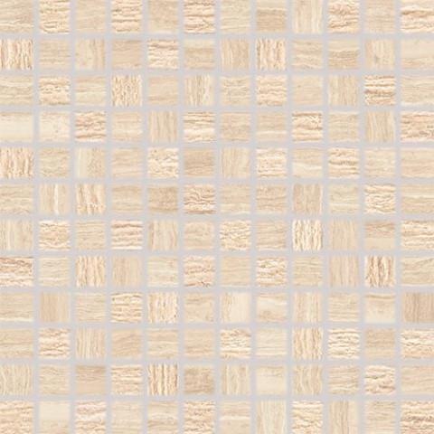 Mozaika SENSO, 2,5 x 2,5 cm, Béžová - WDM02230