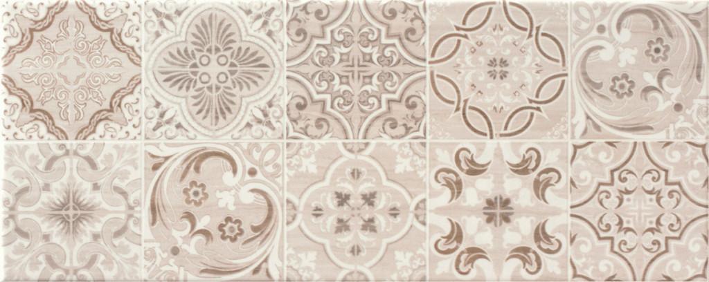 Dekor STRIPES DC PATCHWORK 20 x 50 cm