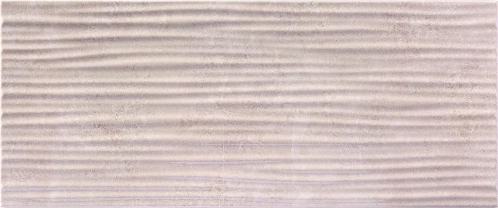 Dekor GRACE DC Waves 3D 25 x 60 cm
