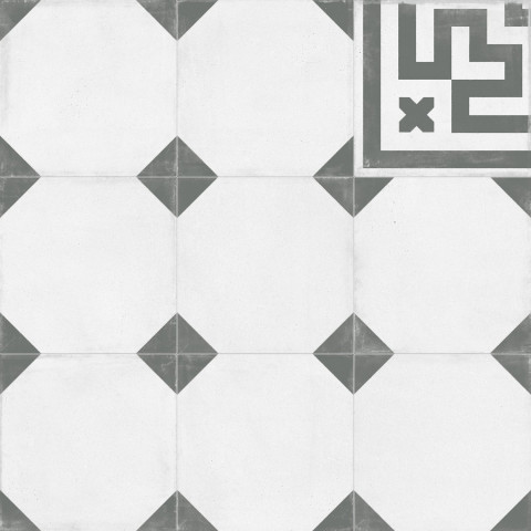 Dlažba TANGO Crespo Corner natural 59,2 x 59,2 cm