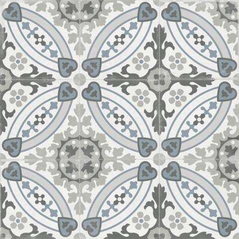 Dlažba TANGO Telmo natural 59,2 x 59,2 cm