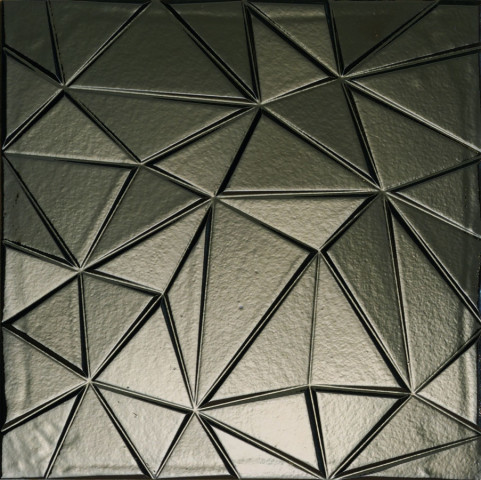 Mozaika CONCEPT STONE Acciaio 40 x 40 cm