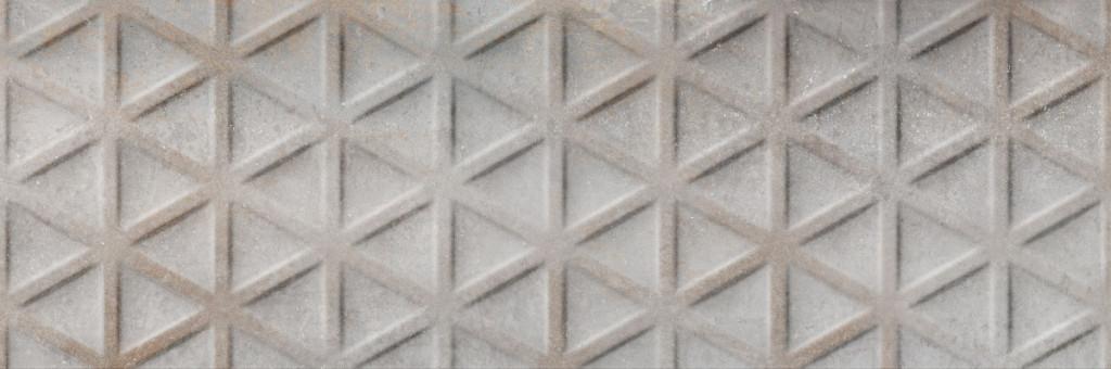Obklad v imitaci betonu INDUSTRIAL Roxy Acero 40 x 120 cm