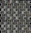 Mozaika GRAFITO 40 x 120