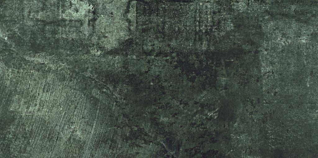 Velkoformátová dlažba imitující kov ALCHEMY 7.0 Black Natural 60 x 120 cm