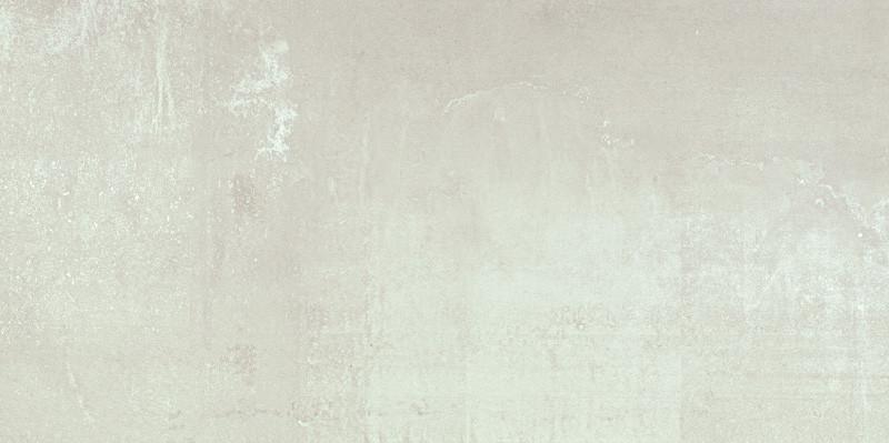 Velkoformátová dlažba imitující kov ALCHEMY 7.0 White Hammered 60 x 120 cm