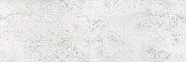 Lesklý dekorativní obklad SMOOTH Relux Ceniza 30 x 90 cm