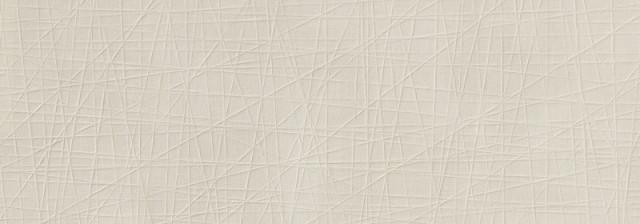 Velkoformátový dekorativní obklad v imitaci textilu FABRIC Linen Struttura Basket 40 x 120 cm