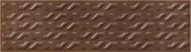Dekor v imitaci železa DISTRICT 7,5x30cm č.3