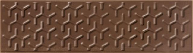 Dekor v imitaci železa DISTRICT 7,5x30cm č.4