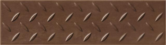 Dekor v imitaci železa DISTRICT 7,5x30cm č.6
