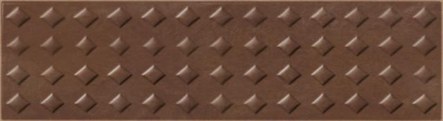 Dekor v imitaci železa DISTRICT 7,5x30cm č.7