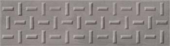 Dekor v imitaci železa DISTRICT 7,5x30cm č.8
