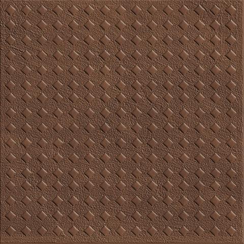 Dekor v imitaci železa DISTRICT 37,5x37,5cm č.4