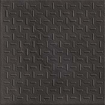 Dekor v imitaci železa DISTRICT 37,5x37,5cm č.8