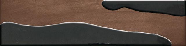 Dekor v imitaci železa DISTRICT 7,5x30cm č.1