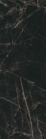 Elegantní obklad v imitaci mramoru ASTORIA Black 27x75cm, rektifikovaný č.1