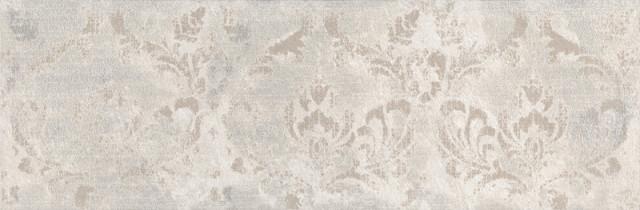 Velkoformátový dekor v imitaci betonu GRENELLE Grey 30 x 89,5 cm