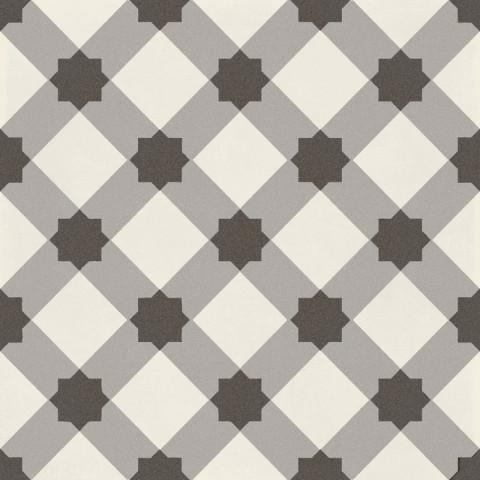 Matný obklad či dlažba D_SEGNI Tappeto 20x20 č.1