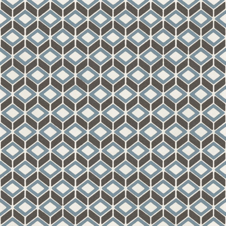 Matný obklad či dlažba D_SEGNI Tappeto 20x20