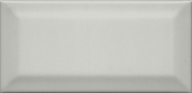 Interiérový lesklý obklad CLEMENCEAU Grey 7,4x15cm č.1