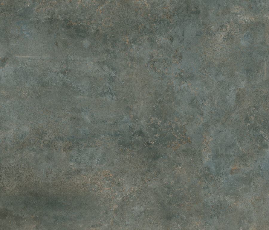 Lesklá velkoformátová dlažba METAL Iron 60 x 60 cm, rett.