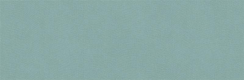 Matný barevný obklad OUTFIT Turquoise 25 x 76 cm