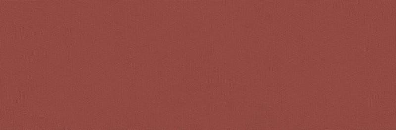 Matný barevný obklad OUTFIT Red 25 x 76 cm