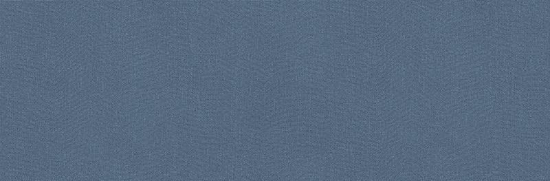 Matný barevný obklad OUTFIT Blue 25 x 76 cm