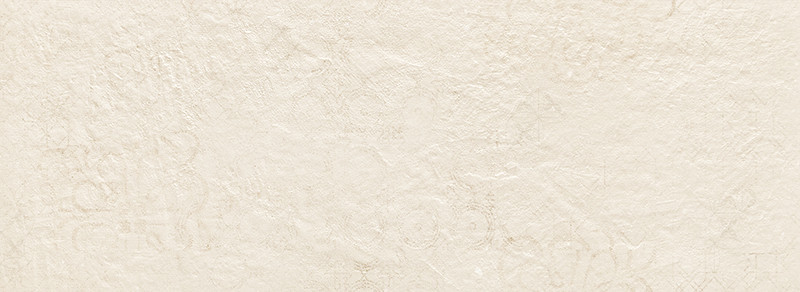 Matný rektifikovaný dekor CRUDE Grey 32,8 x 89,8 cm