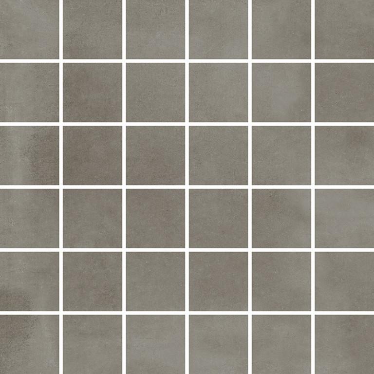 Mozaika TOWN Grey 25 x 25 cm