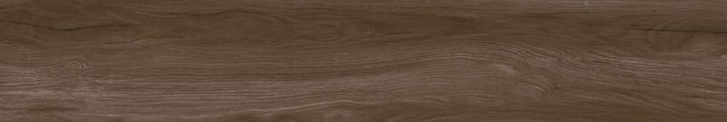 Mrazuvzdorná dlažba v imitaci dřeva TURIA Brown 20,4 x 120,4 cm