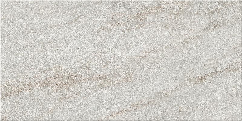 Dlažba s přírodním povrchem na venkovní použití QUARZITE Pearl 30 x 60 cm