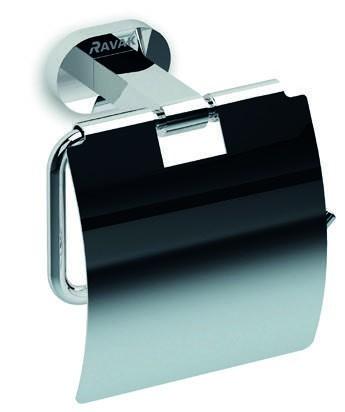 Držák na WC papír CHROME